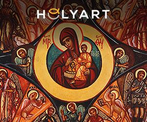 Icone Sacre su Holyart.it