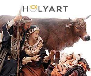 Articoli per il Natale - Holyart.it